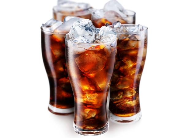 Break the Soda Habit