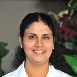 Dr. Kiranmayi Chilappa, MD