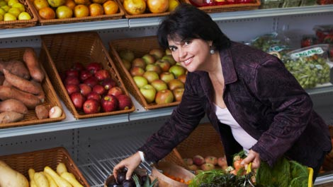 Eating & Nutrition For Diseases