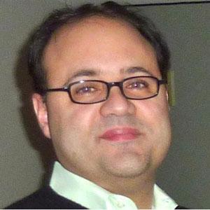 Dr. Sohrab Zahedi, MD