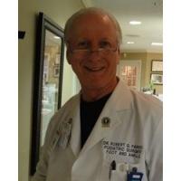 Dr. Robert Parker, DPM - Houston, TX - undefined