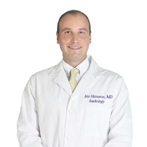 Dr. Joseph A. Hanono, MD