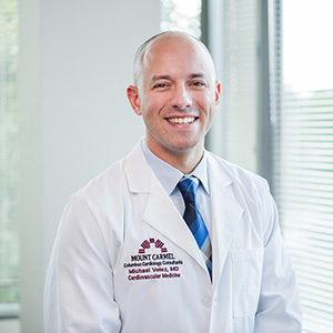 Dr. Michael R. Velez, MD