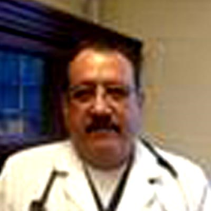 Dr. Blas A. Miranda, MD