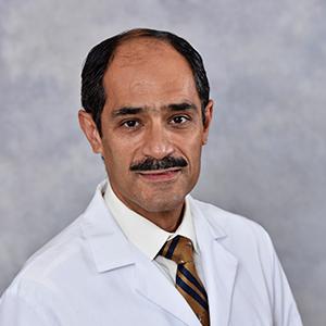 Dr. Eduardo E. Fernandez, MD