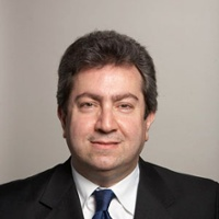 Dr. Roger Hajjar, MD - New York, NY - undefined