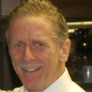 Dr. Bernard Fialkoff, DDS