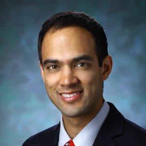 Dr. Pravin K. Rao, MD