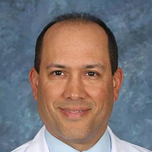 Dr. Raul A. Jimenez, MD