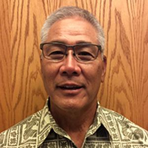 Dr. James K. Nakamura, MD