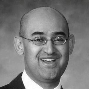 Dr. Jay K. Amin, MD