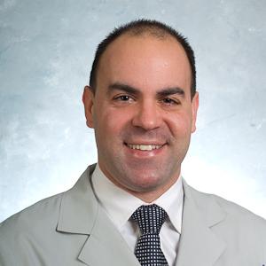 Dr. Steven W. Beckway, DO