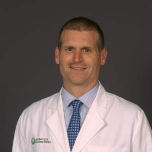 Dr. Joshua W. Brownlee, MD - Greenville, SC - Infectious Disease