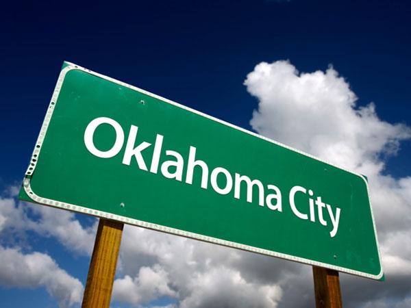 9. Oklahoma City, OK