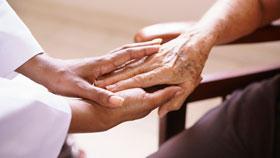 Parkinson's Disease Symptoms & Warning Signs