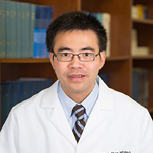 Dr. Yuanbin Chen, MD