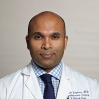 Dr. Robin Varghese, MD - New York, NY - undefined