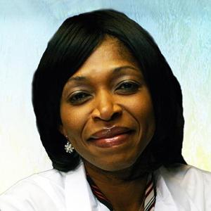 Dr. Gertrude N. Anyakwo, MD