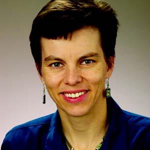 Dr. Stefanie U. Hanisch, MD