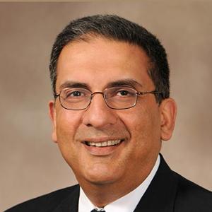 Dr. Ahmad A. Usmani, MD