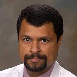 Dr. Aurindom Narayan, MD