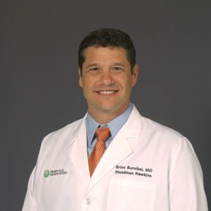 Dr. Brian G. Burnikel, MD