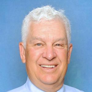 Dr. Thomas E. Hendrick, MD