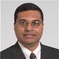 Dr. Aju Thomas, MD - Cleveland, OH - Diagnostic Radiology