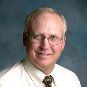 Dr. Robert W. Harms, MD