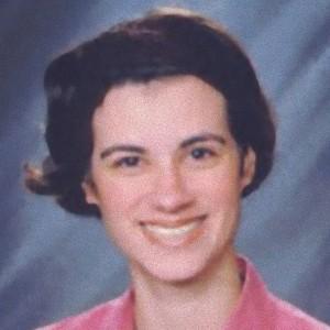 Dr. Mary-Sydney Karsh