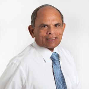 Dr. Ramachandran Srinivasan, MD