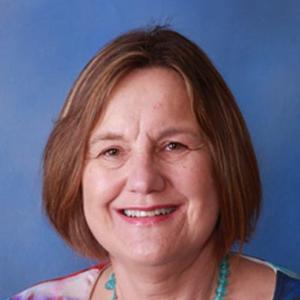 Dr. Christine E. Dahlin, MD