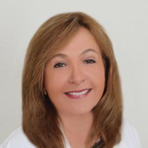 Dr. Kathleen V. Greatrex, MD