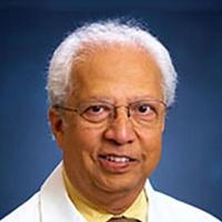 Dr. Bipin Chudgar, MD - Augusta, GA - undefined