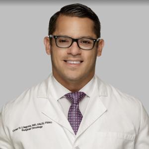 Dr. Omar H. Llaguna, MD