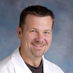 Dr. Douglas Wallin, OD