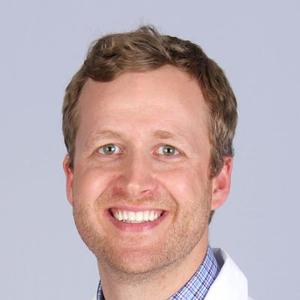 Dr. Blake S. Kimbrell, MD