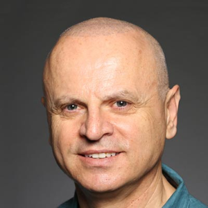 Dr. Lazo S. Pipovski, MD