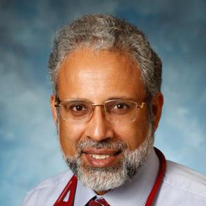 Dr. Tahir Naeem, MD