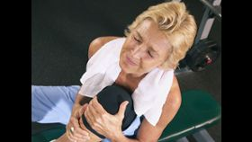 """""""No Pain, No Gain"""" Doesn't Apply to Strength Training"""