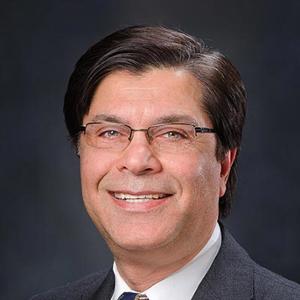 Dr. Naseem A. Jaffrani, MD