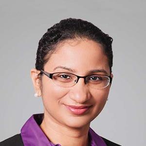 Dr. Saritha Gorantla, MD