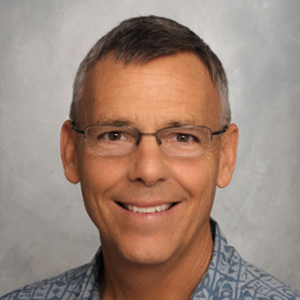 Dr. Ronald S. Sutherland, MD