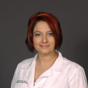 Dr. Sarah E. Fabiano, MD
