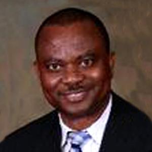 Dr. Onyema E. Amakiri, DO