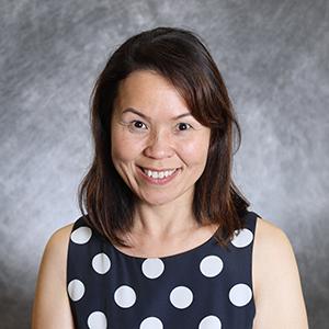Dr. Marie K. Yamamotoya, MD