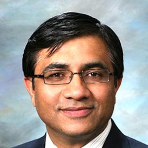 Dr. Talha Shamim, MD