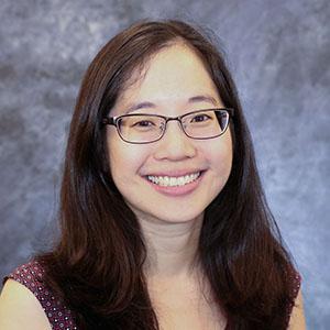Dr. Angela M. McCarthy, MD