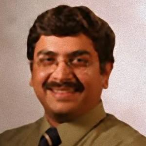Dr. Sreeram Gonnalagadda, MD