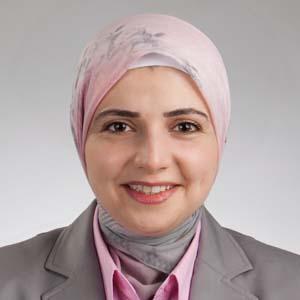 Dr. Wafa Akkad, MD